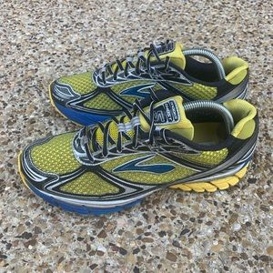 Brooks Ghost 5 Running Shoes Men's Size 9D